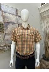 Columbia Short Sleeve Casual Shirt
