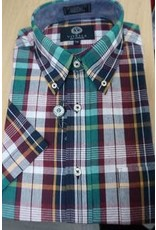 Viyella Collared Shirt