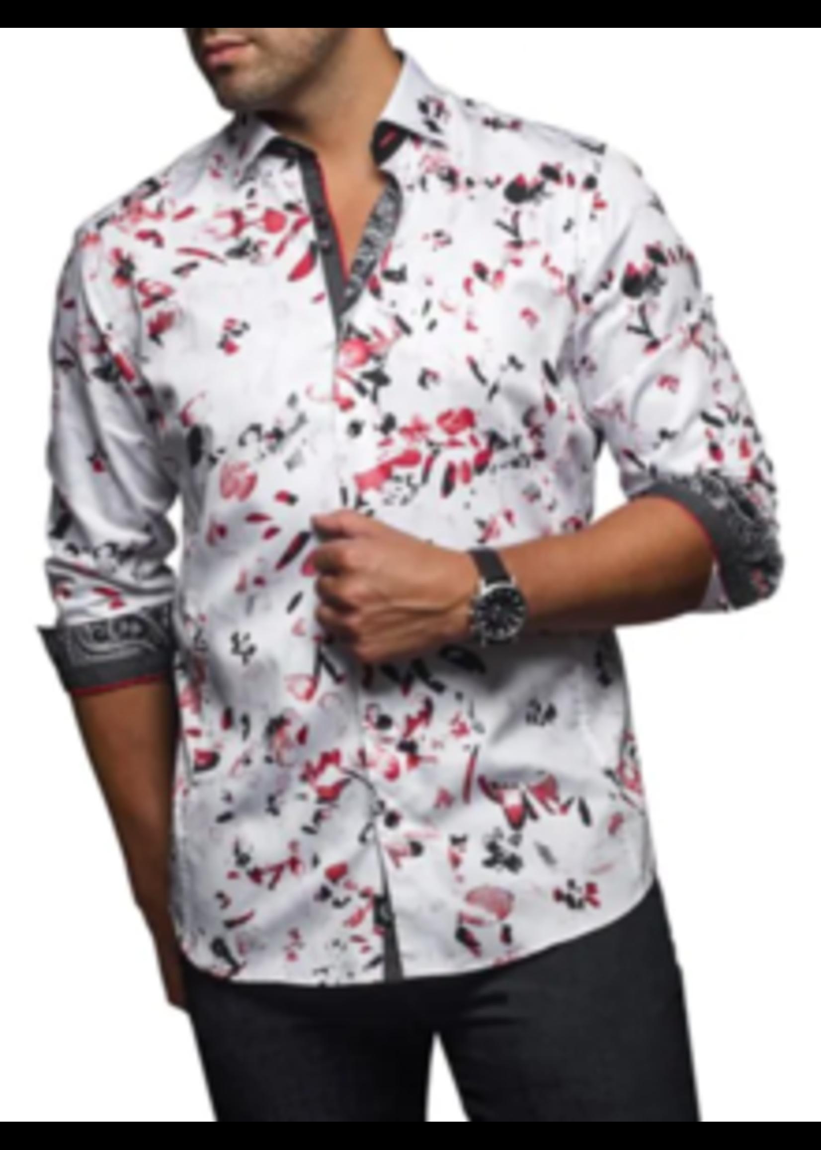 Au Noir Dress Shirt