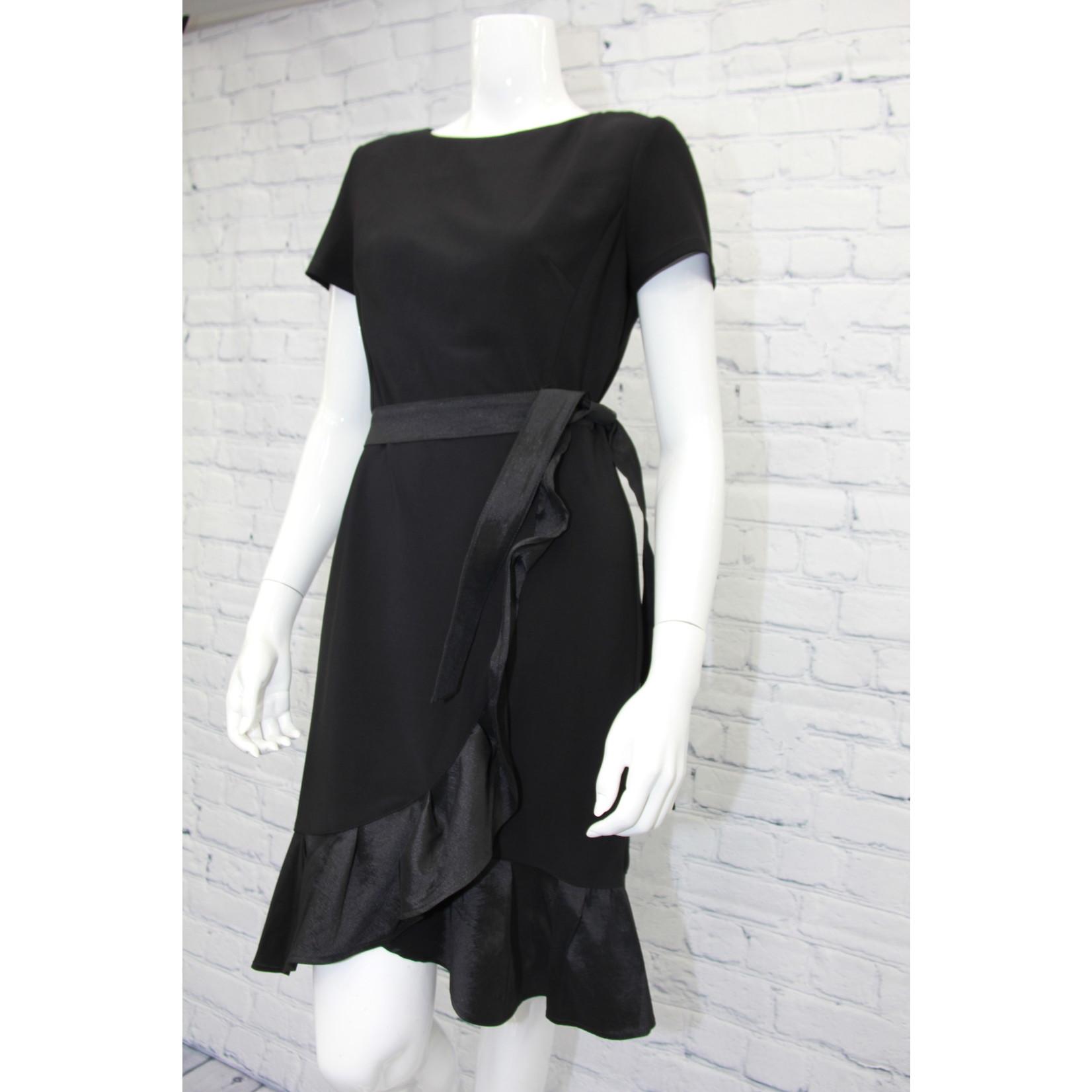 Frank Lyman Frank Lyman Black Dress