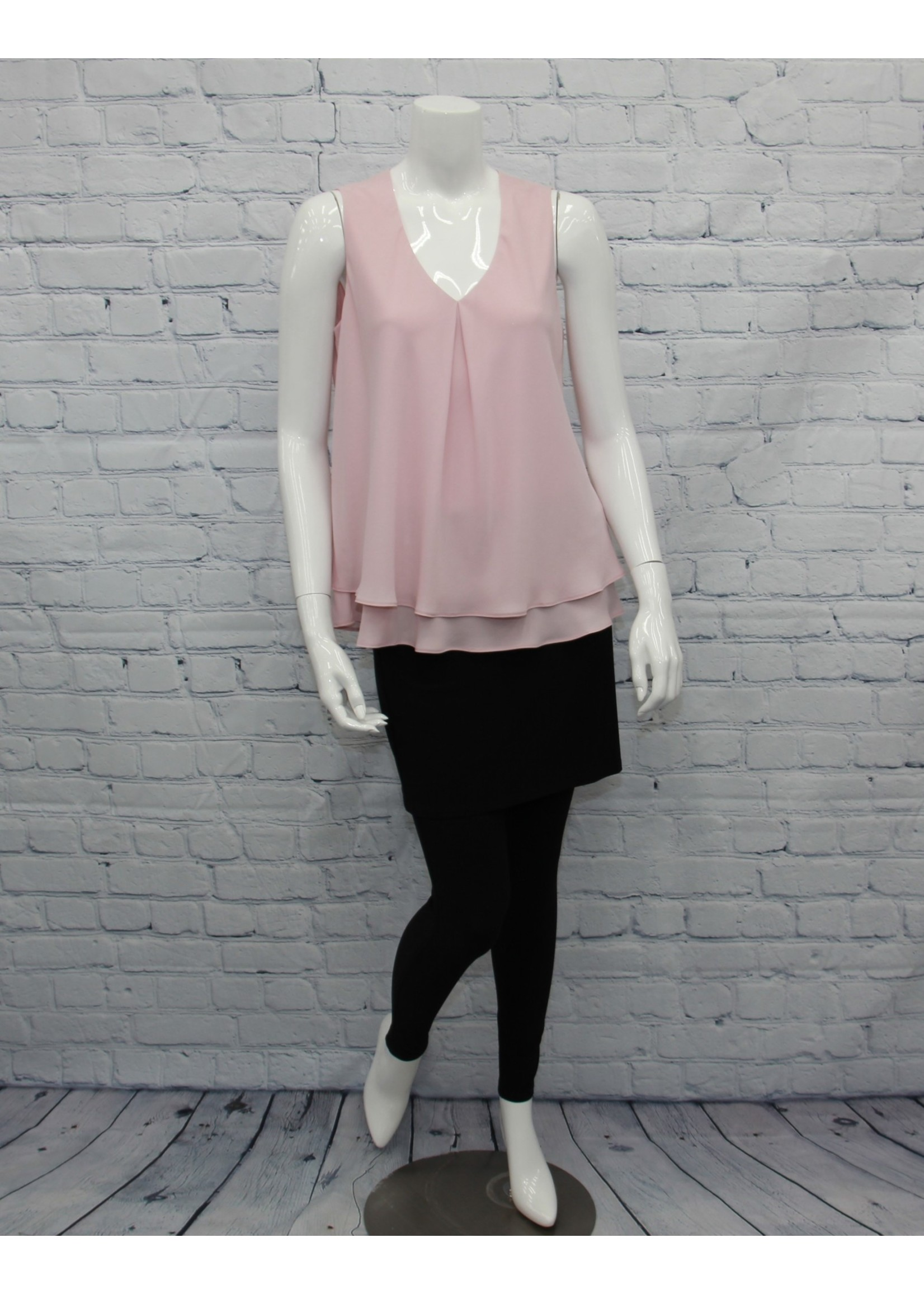 Frank Lyman Frank Lyman Sleeveless Top