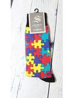 SockSmith Puzzled