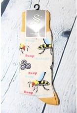 SockSmith Buzzted Socks