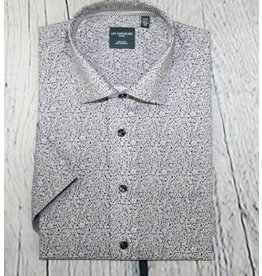 Leo Chevalier Short Sleeve Casual Shirt