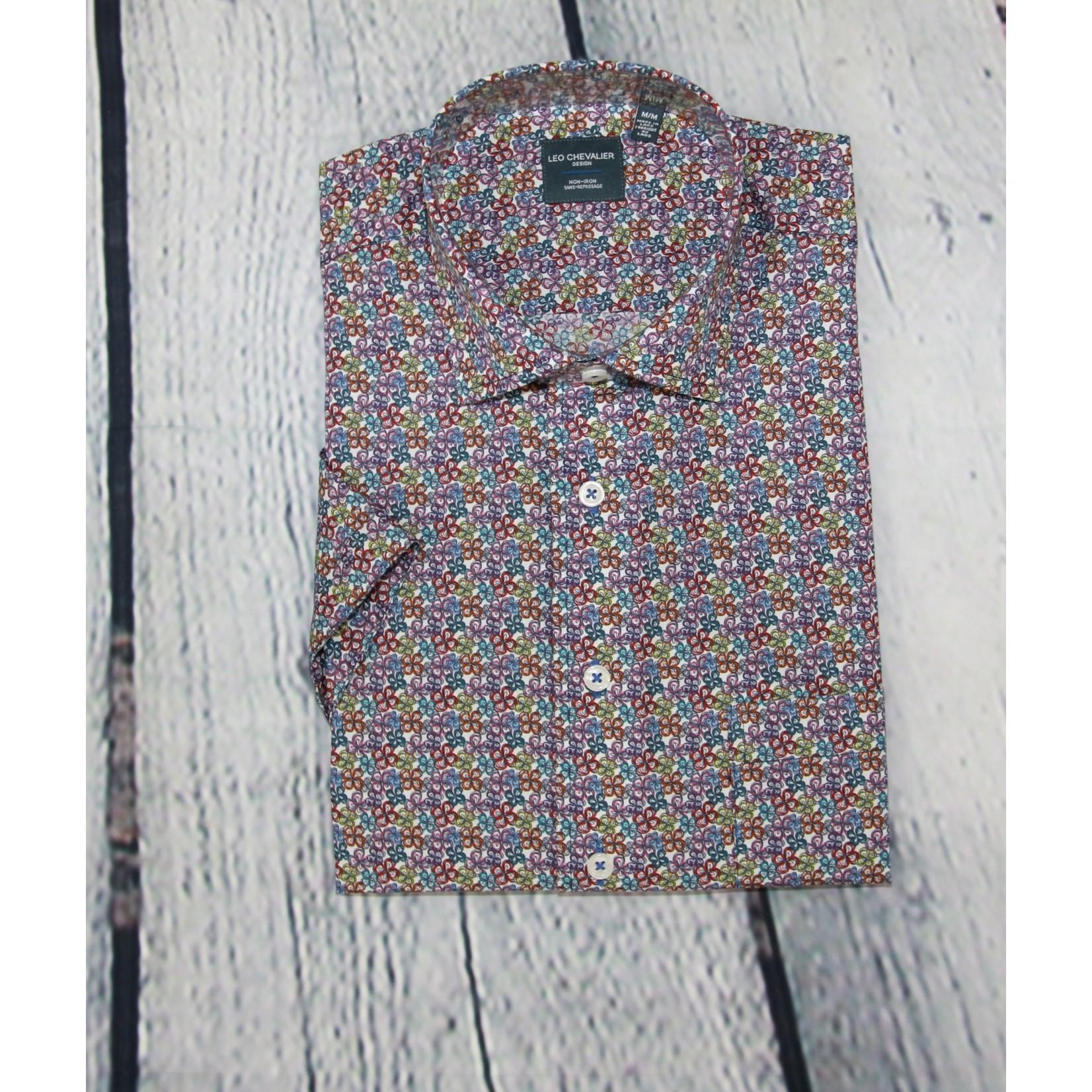 Leo Chevalier Collared Shirt