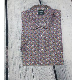 Leo Chevalier Collared Shirt