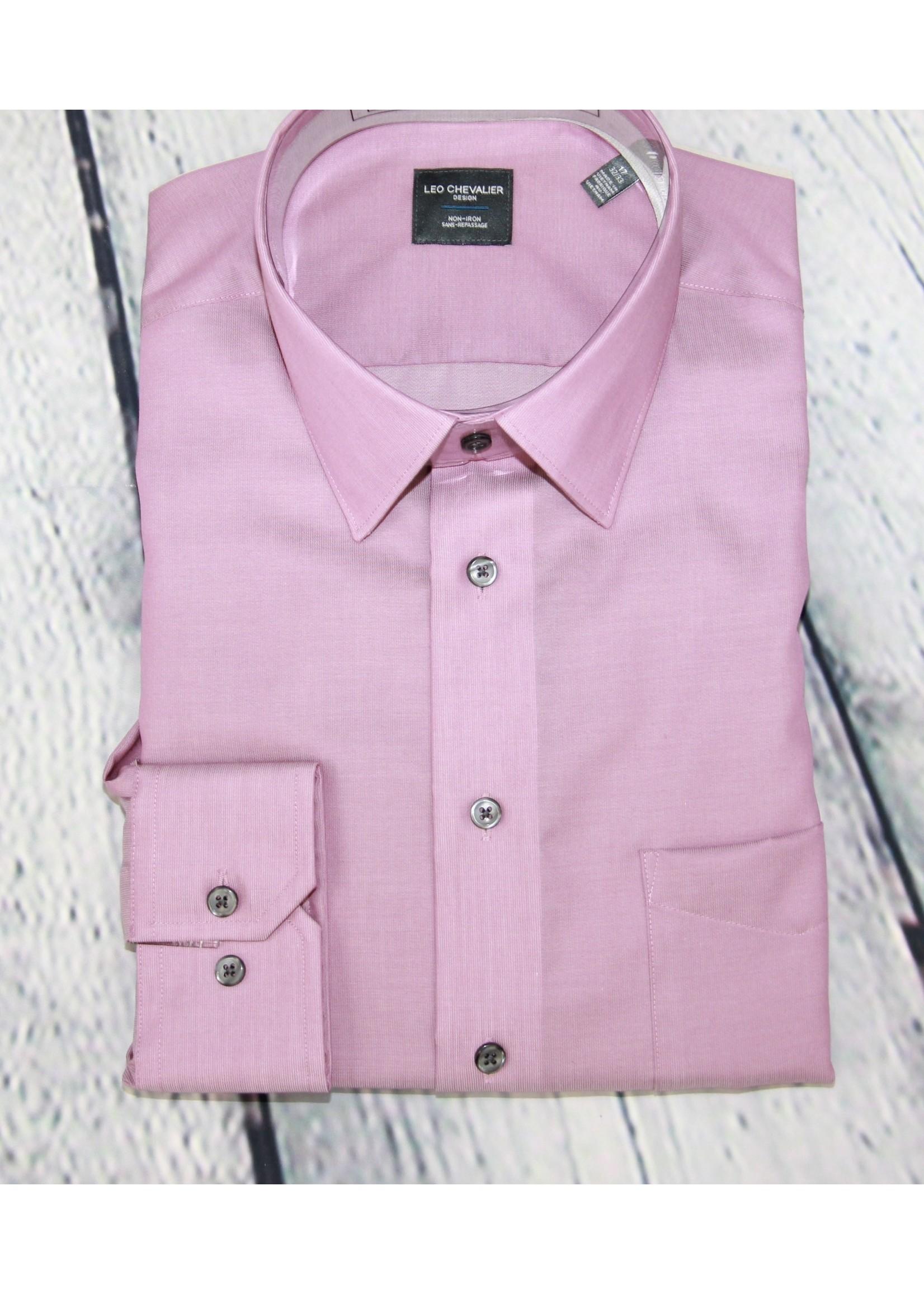 Leo Chevalier Long Sleeve Casual Shirt