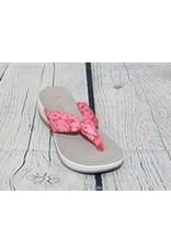 Clarks Clarks Wedge Flip Flop- Lots Of Colors!