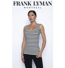 Frank Lyman Frank Lyman Sleeveless Top