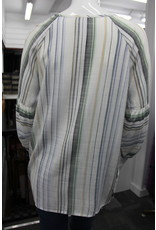 Tribal Tribal Raglan Sleeve Blouse