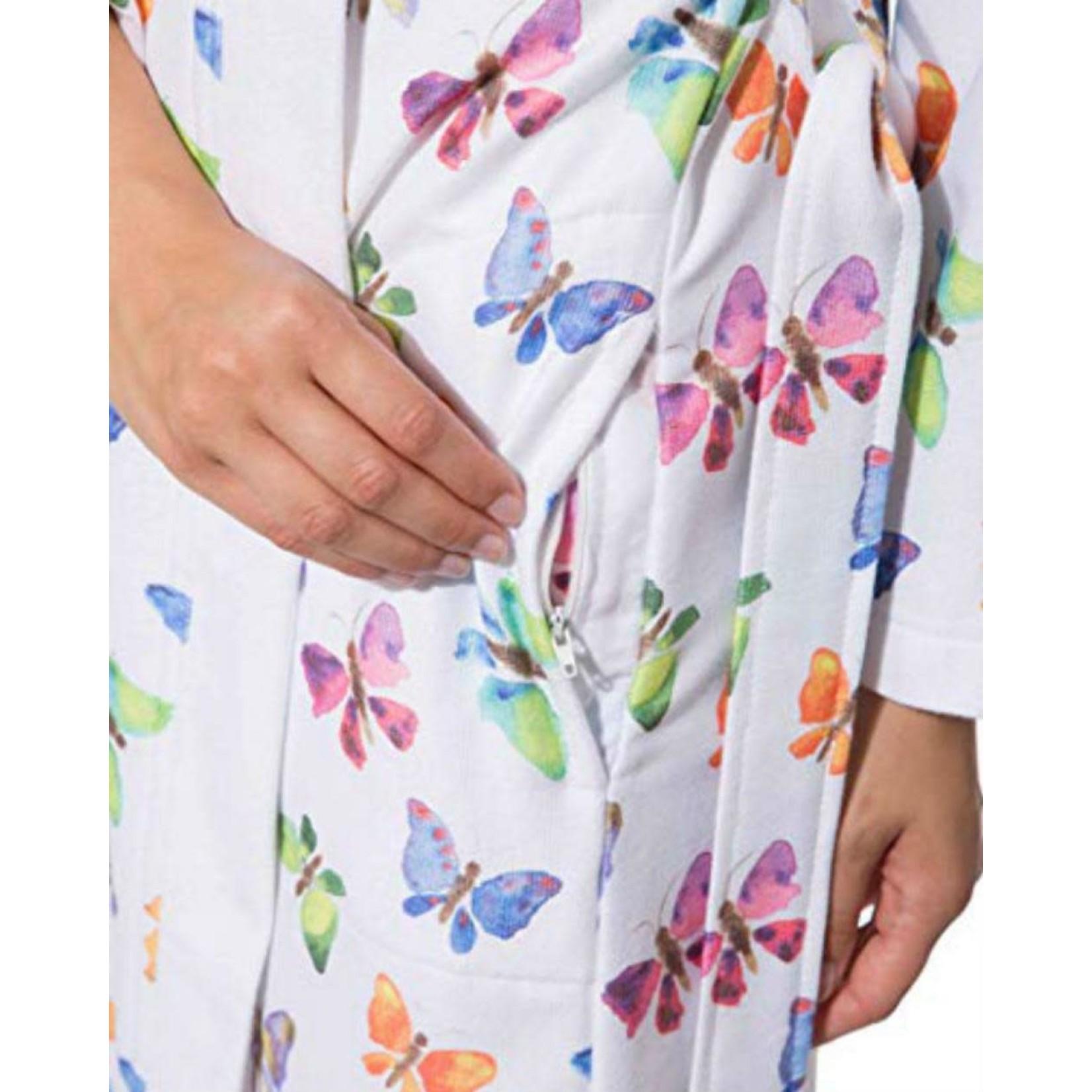 Morgenstern Butterfly Robe