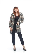 Papillon Global Knit Cardigan