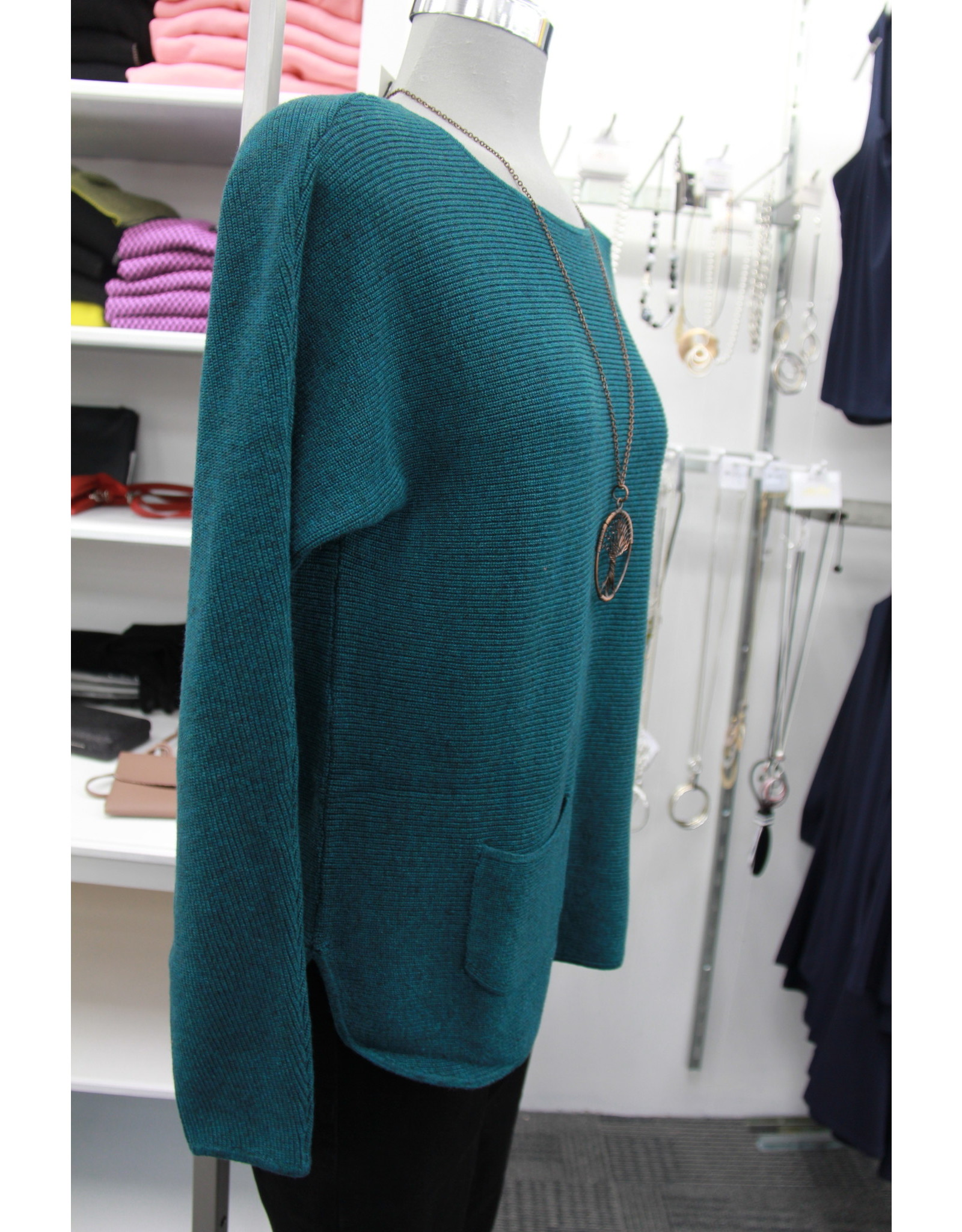 Mansted Nectar Cotton Sweater