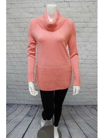 Elena Wang Turtleneck Sweater