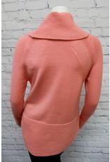 Elena Wang Turtleneck Sweater