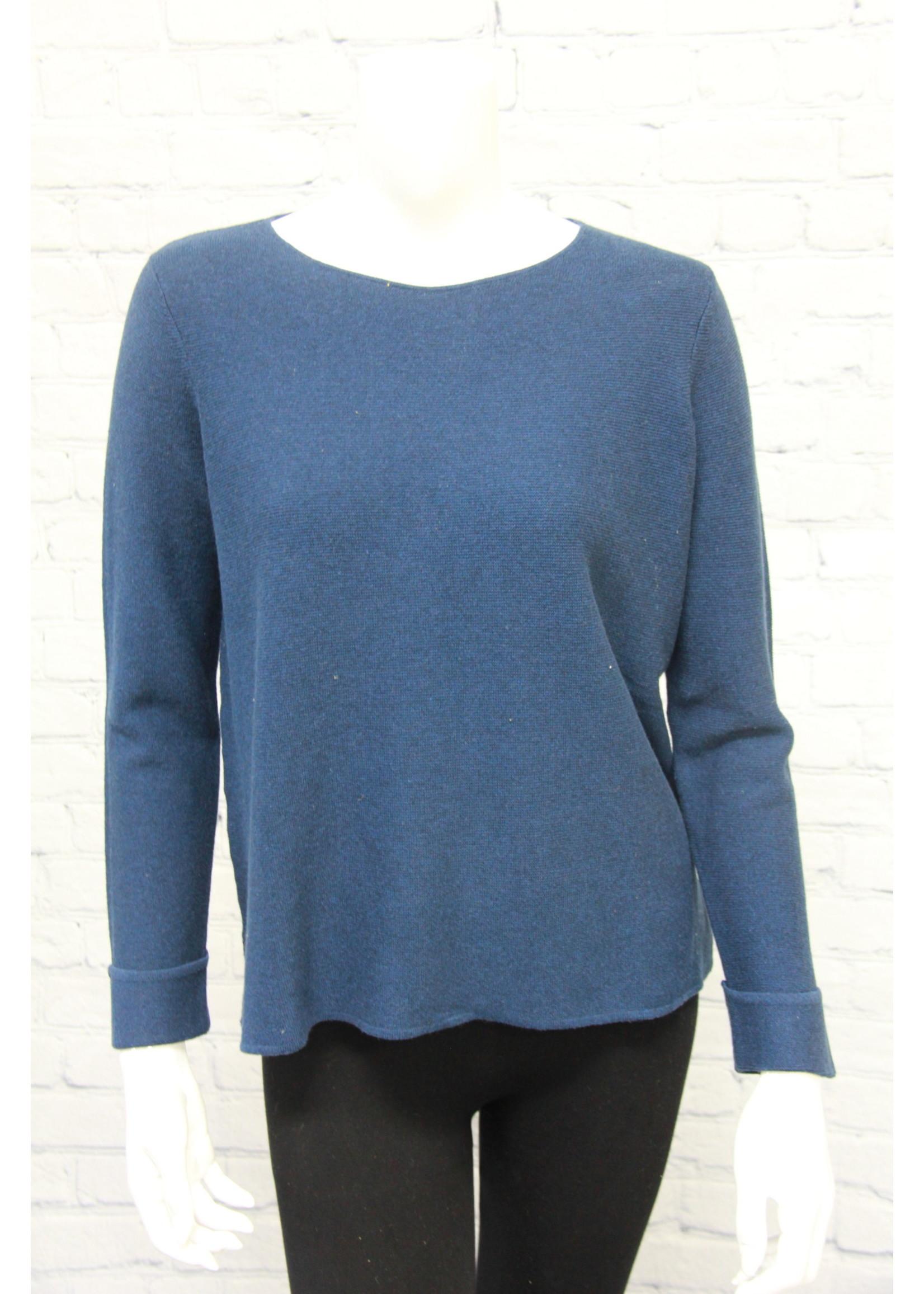 Mansted Moriko Cotton Sweater
