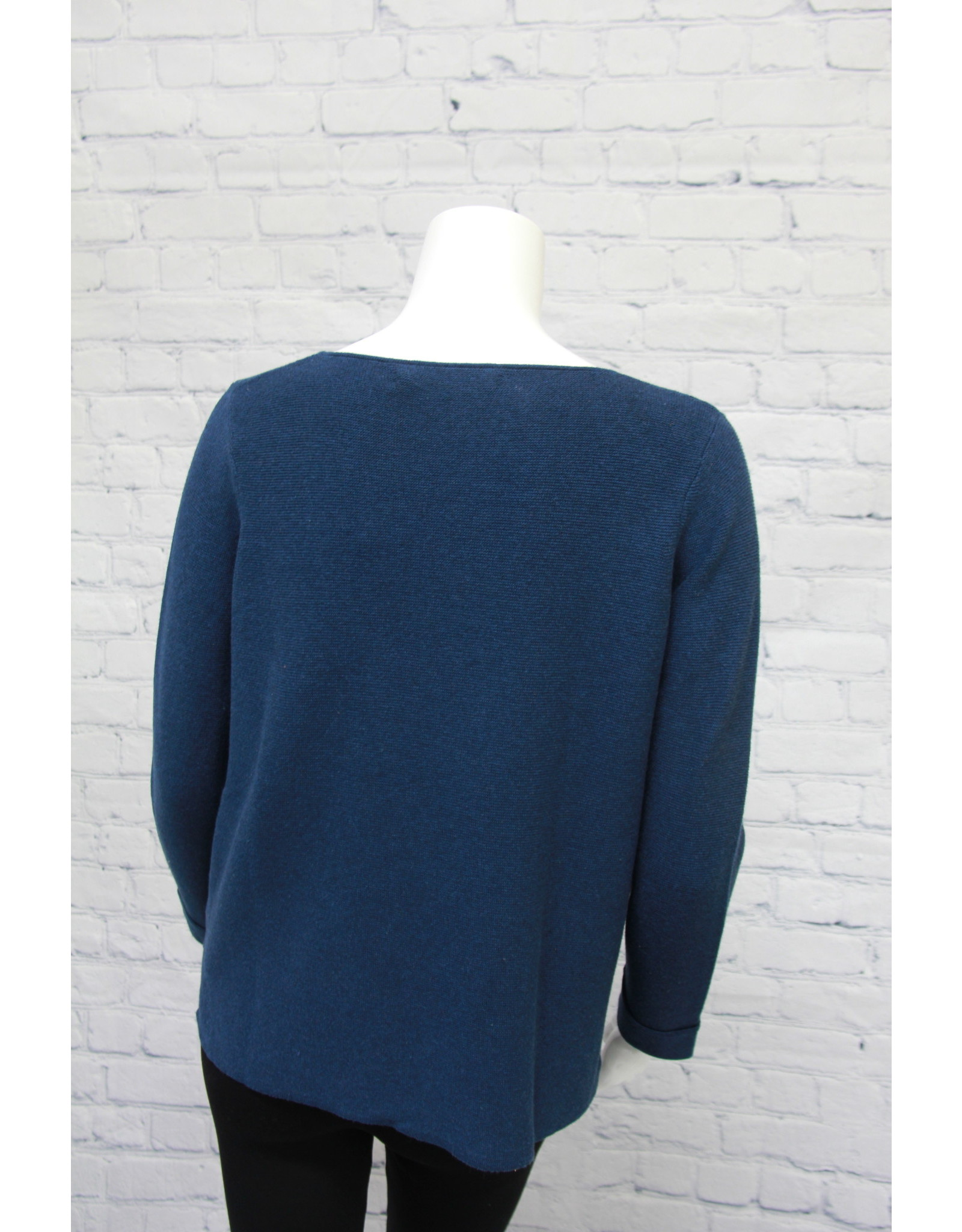Mansted Moriko Cotton Sweater