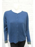 Mansted Linea Cardigan 2 Colors