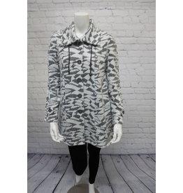 Pure Essence Charcoal/Snow Jacket