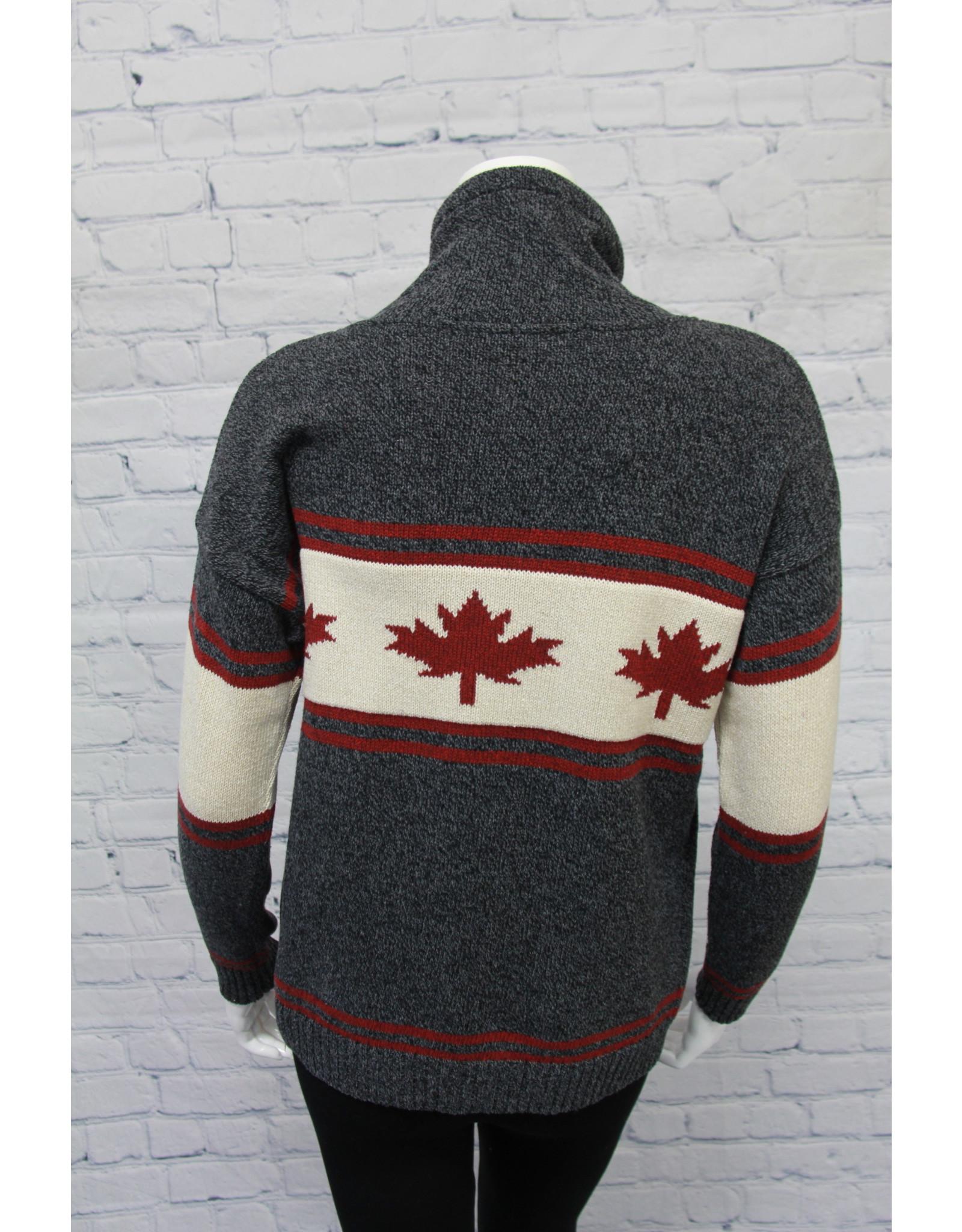 Parkhurst Canada Pullover