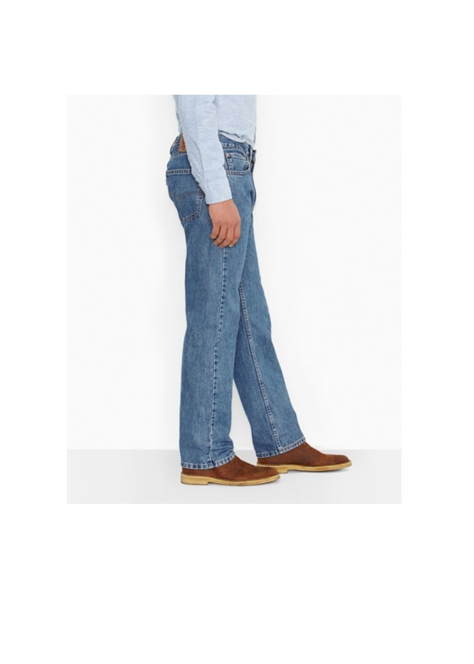 Levi Strauss 505 Regular Fit