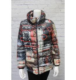 Dolcezza Woven Jacket