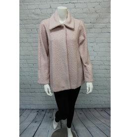 Pure Essence Blush Coat