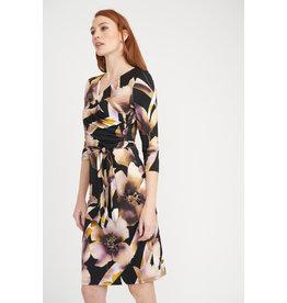 Joseph Ribkoff Wrap Dress