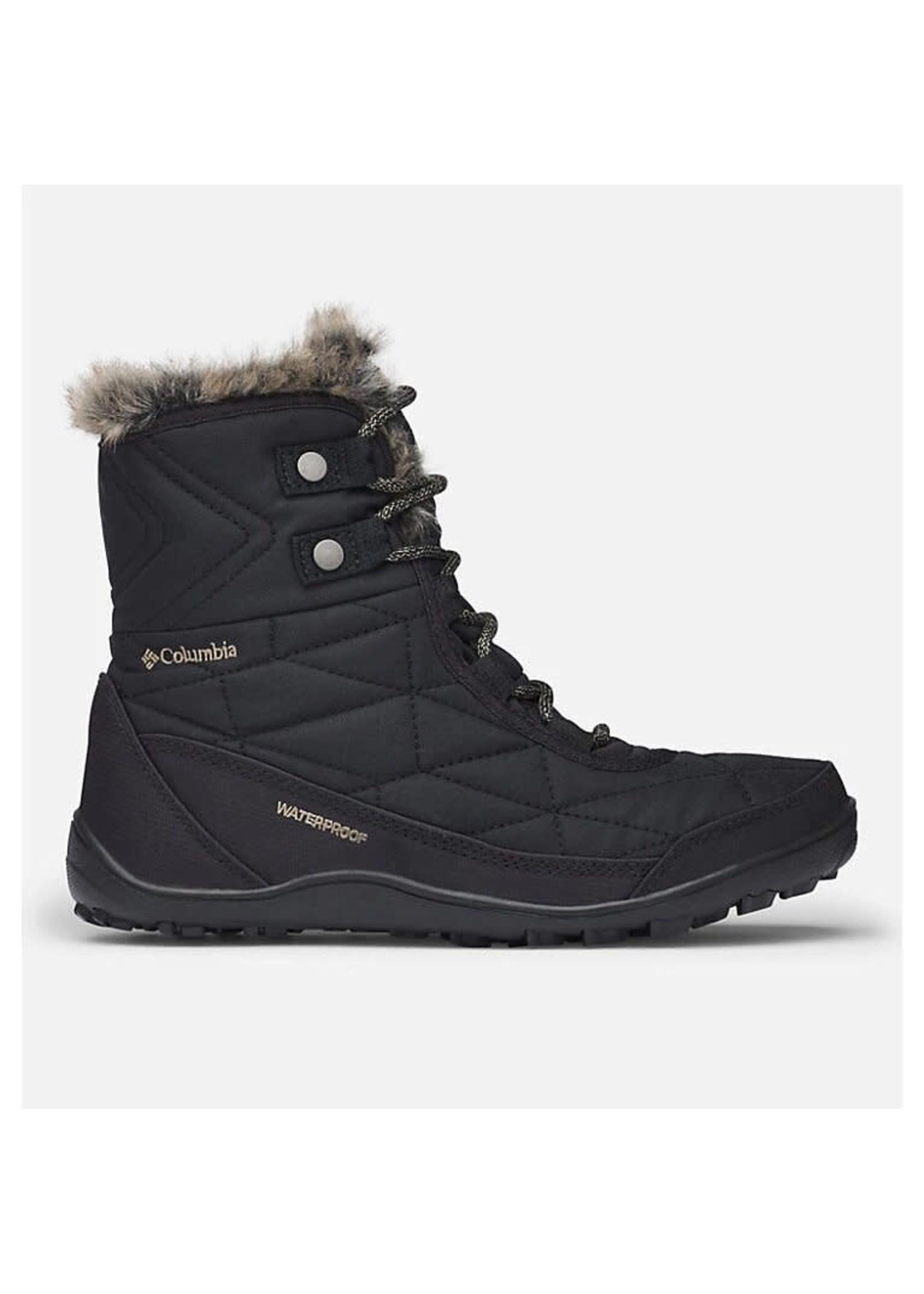 Columbia Boot Minx Shorty III