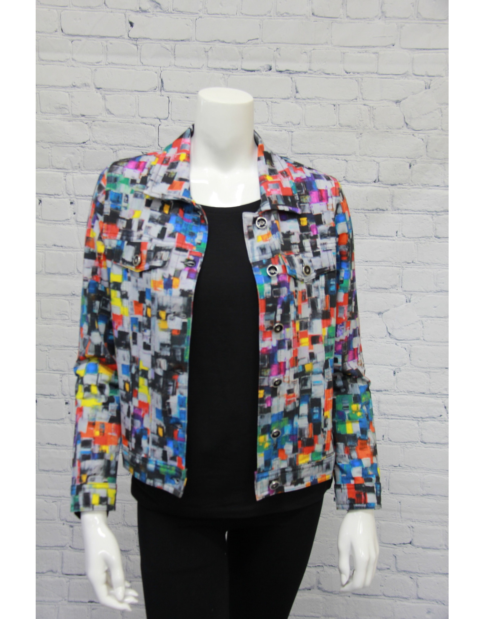 Dolcezza Knit Jacket
