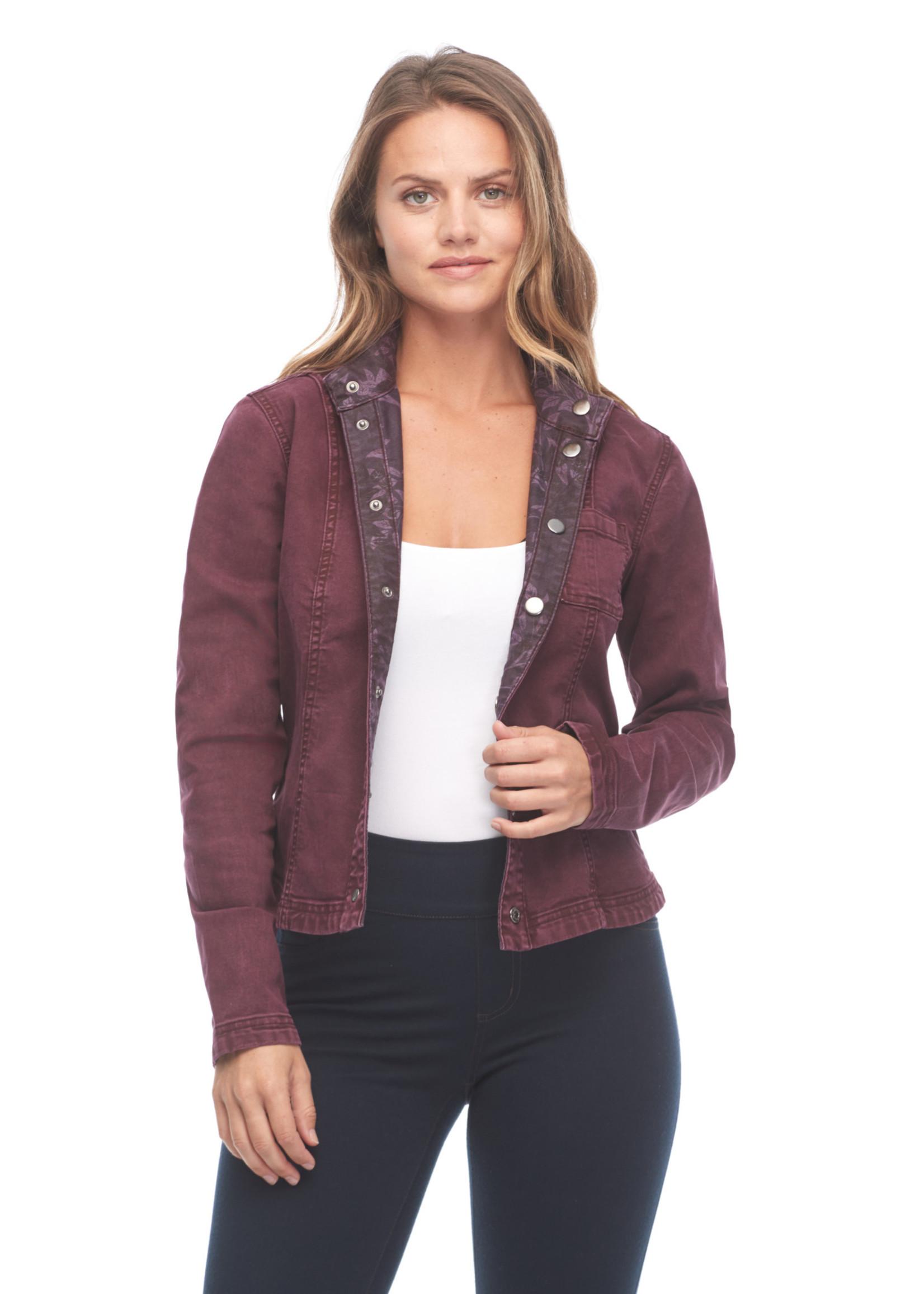 FDJ Reversible Jacket