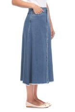 FDJ Maxi Skirt