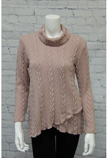 Soft Works Pink Top