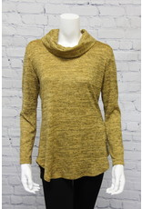 Soft Works Cowl Neck Tunic 2 Colours