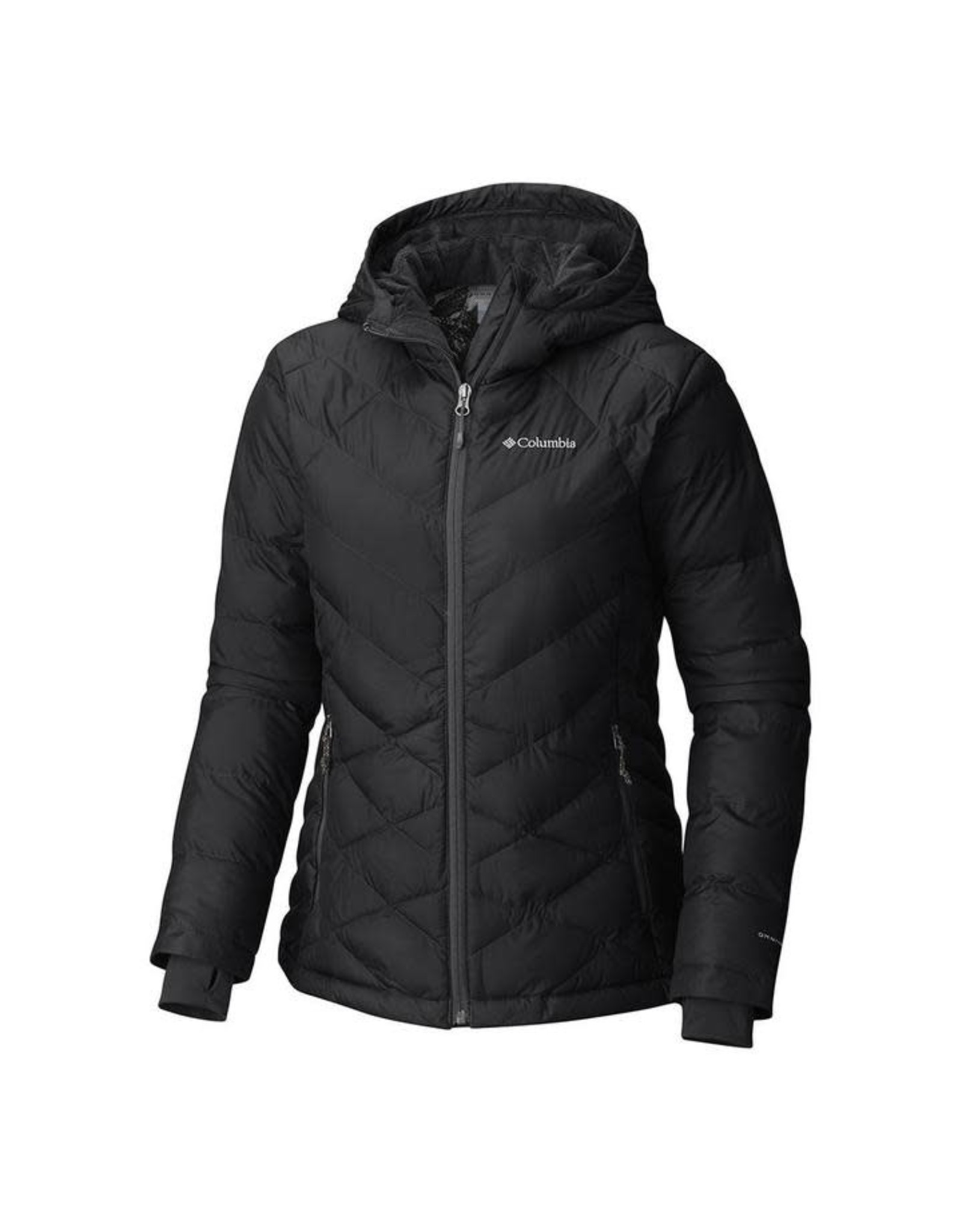 Columbia Women's Heavenly Hooded Jacket