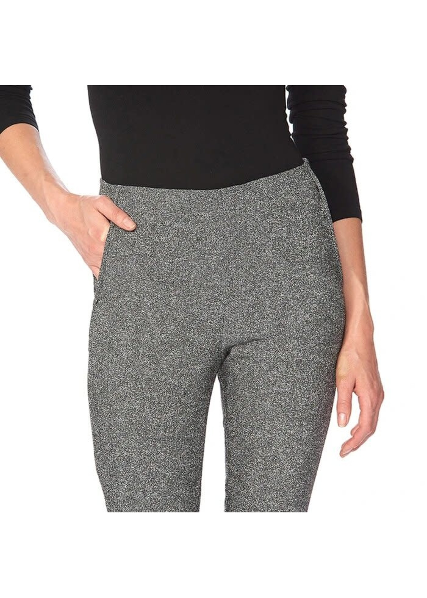 Hue Tweed Legging