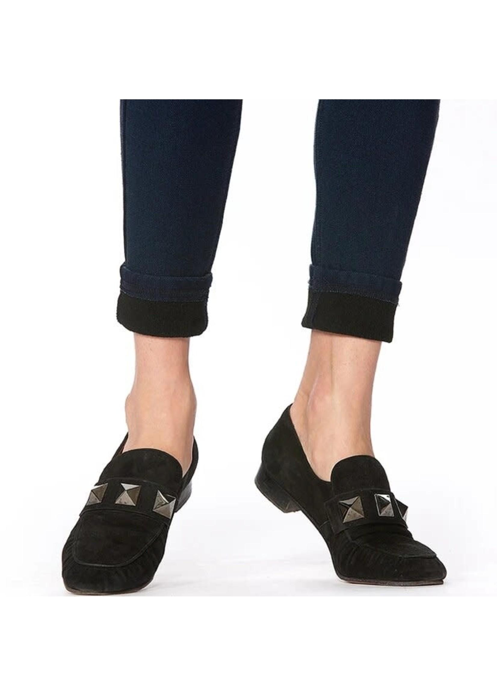 Hue Fleece-Lined Leggings