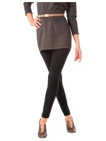 Hue Wide Wasitband Ultra Cotton Leggings *4 COLOURS*