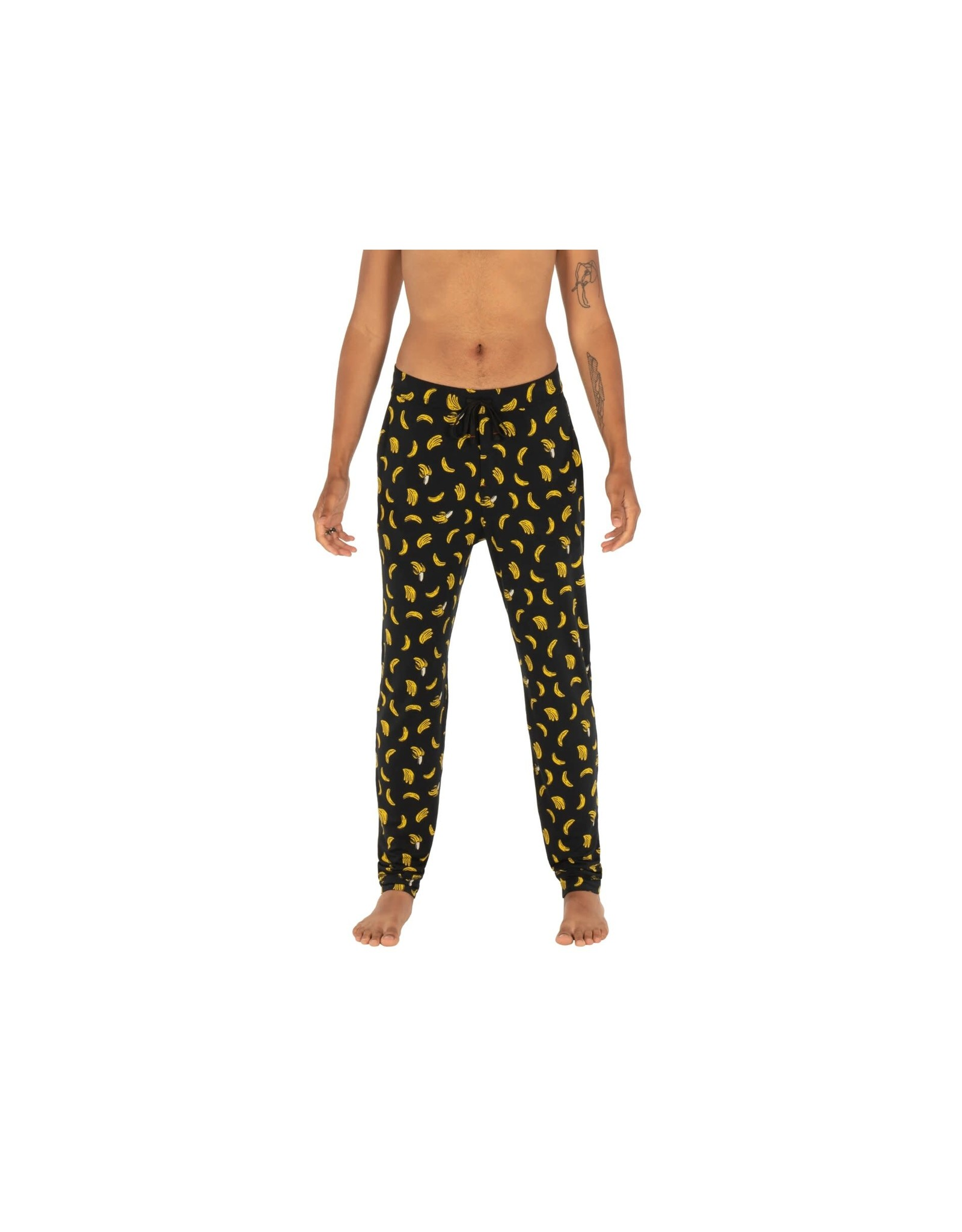 Saxx Snooze Pant Black Banana