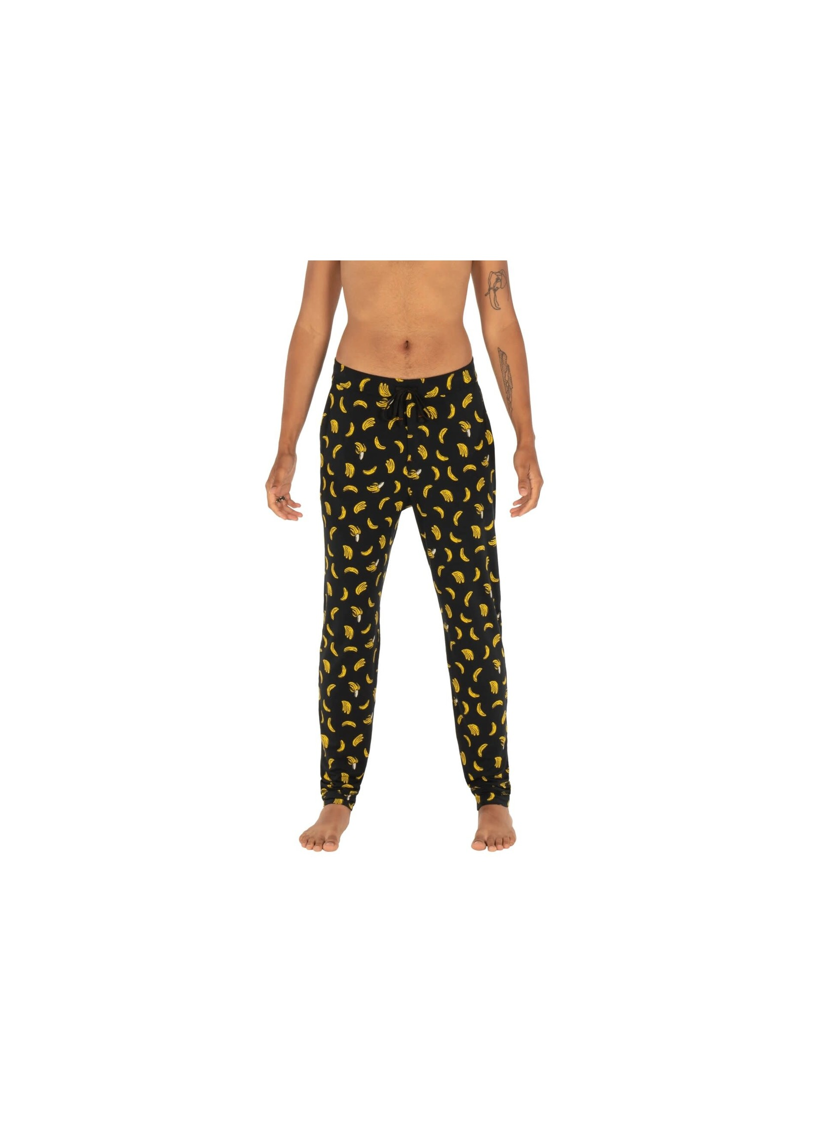 Saxx Snooze Pant Black Banana