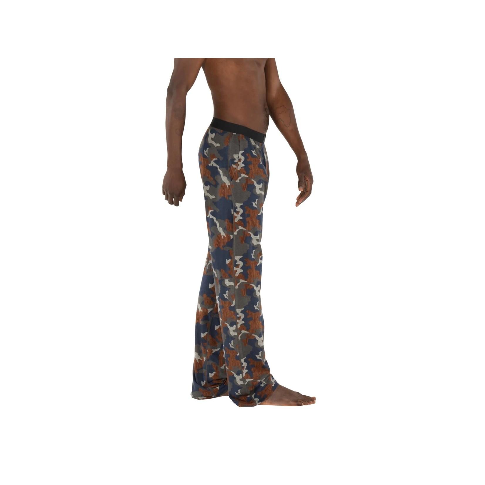 Saxx Snooze Pants Wood Grain