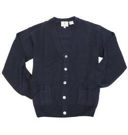 Viyella Basic Cardigan 100% Merino Wool More Colours