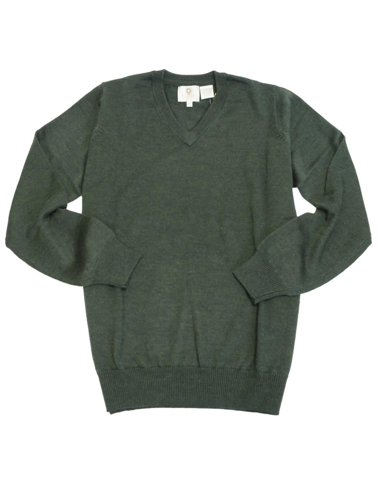 Viyella V-Neck Sweater
