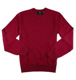 Viyella V-Neck Sweater 2 Colors