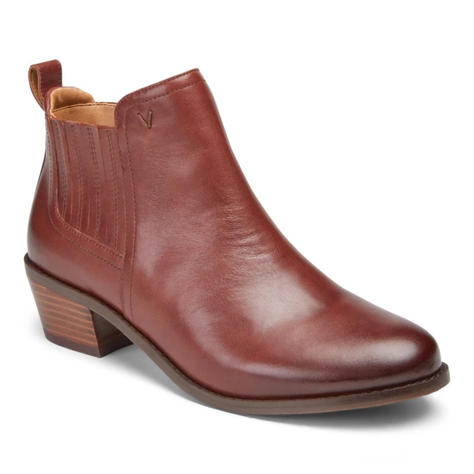 Vionic Joy Bethany Leather Boot