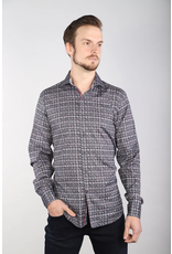 7 Downie St. Gemstone Print Shirt