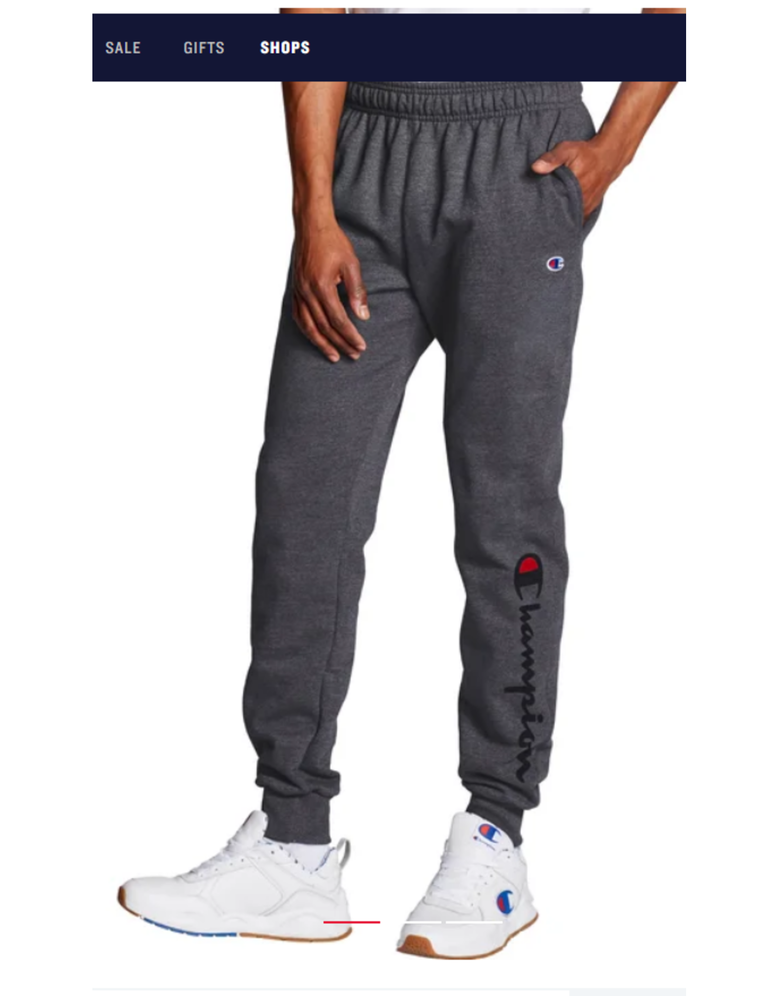Champion Sweat Pant
