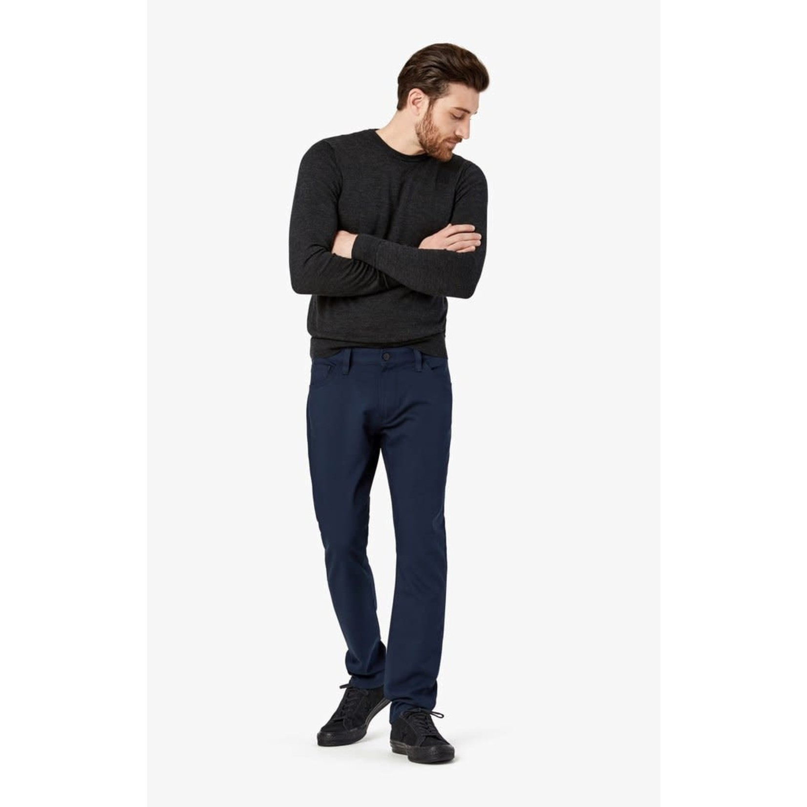 34 Heritage Navy Commuter Pant