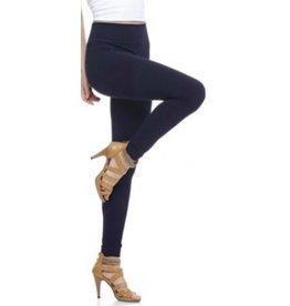 Pure Essence Seamless Bamboo Leggings One Size