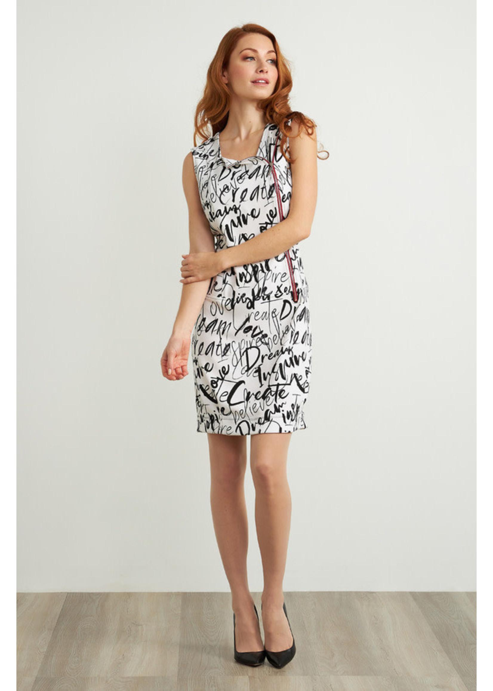 Joseph Ribkoff Ladies Dress